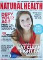 Zenways in Natural Health Magazine