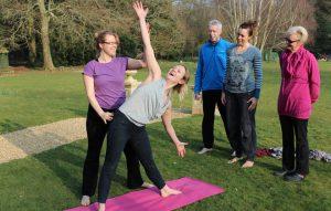 Zenways Zen yoga